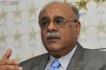 Najam Sethi likely to take over as interim ICC president
