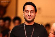 Shantanu Goenka upset over his plagiarised designs