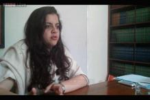 Shreya Singhal on her fight for free speech online and what led to her petition against Sec 66A of IT Act