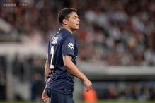 Champions League: PSG's Thiago Silva to miss Barcelona game