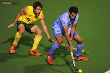 Hockey midfielder Dharamvir Singh reaches 100-international cap milestone