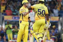IPL 8: Dwayne Smith, Brendon McCullum fire CSK to third straight win