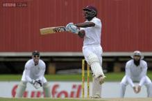 Draw has strengthened West Indies resolve, says Devon Smith