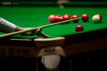 Indian snookers to compete in World tourney in Pakistan