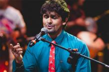Sonu Nigam earns the wrath of a media channel after he tweets in support of AAP leader Kumar Vishwas