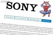 Sony's hacking problems aren't over: WikiLeaks creates searchable archive of hacked Sony documents