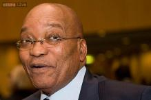 South African President pulls an April Fool prank on the media