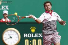 Stan Wawrinka eases into 3rd round at Monte Carlo Masters