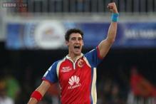 IPL 8: Mitchell Starc is key to our success, feels David Wiese