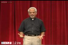 Session VI: Full lecture of Dr. Valson Thampu on identity, violence