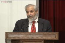Session IV: Full lecture of Justice Madan B Lokur on social justice, public interest litigation, civil society