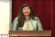 Session V: Full lecture of Giti Chandra on identity, violence