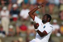 West Indies drop Sulieman Benn for second Test against England