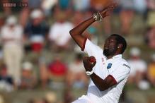 West Indies drop Sulieman Benn for second Test against England