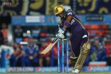 IPL8: Suryakumar Yadav credits Dhoni, Gambhir for his success