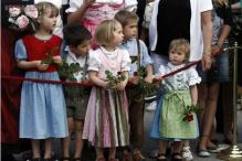 Sweden: To end discrimination, children to be referred with gender neutral pronoun 'hen'