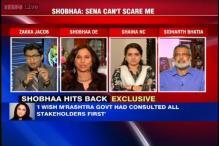 Shiv Sena vs Shobhaa De over Marathi food: Is the Sena indulging in dadagiri?