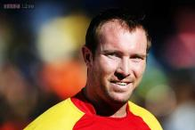 Money forced me to quit Zimbabwe and play county: Brendan Taylor