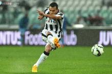 Serie A leader Juventus beat Lazio 2-0