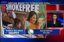 How will PM Modi tackle tobacco lobby?