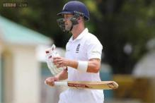 Jonathan Trott expects 50th Test cap on Monday
