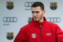 Vermaelen will have to win his place, says Barca coach