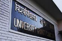 UGC failed in fulfilling its responsibilities, should be scrapped, suggests HRD panel