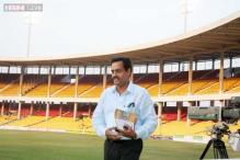 Dilip Vengsarkar impressed by 11-year-old boy's talent