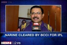 Sunil Narine has been fabulous for IPL: KKR CEO Venky Mysore