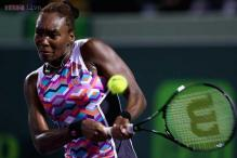 Venus Williams falls to Carla Suarez Navarro, Andrea Petkovic into Miami semis