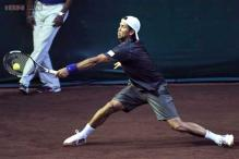 Fernando Verdasco in US Clay Court Championship semis, Lopez out