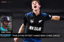 IPL 8: Sean Abbott is a complete cricketer, says RCB skipper Virat Kohli