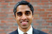Indian-American Vivek Murthy takes oath as US Surgeon General