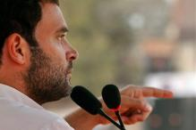 Insurance companies denying us our due: Farmers to Rahul Gandhi on padyatra