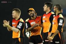 IPL 8: All-round Sunrisers Hyderabad beat Kings XI Punjab by 20 runs