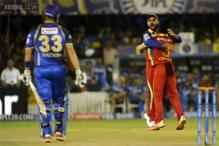 IPL 2015: Rajasthan Royals coach blames batsmen for their loss to RCB