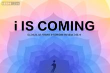 Xiaomi to unveil new handset at 'global Mi phone premiere' on April 23 in India
