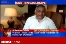 Yemen crisis: India to carry out more evacuations today