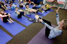 Yoga not a gateway to Hinduism, doesn't violate religious rights of students: US court
