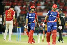 IPL 8: Delhi Daredevils skipper Duminy lauds Yuvraj Singh and 'talented' Mayank Agarwal