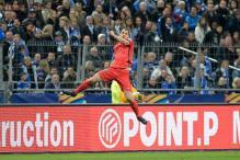 PSG striker Zlatan Ibrahimovic's suspension cut to three matches