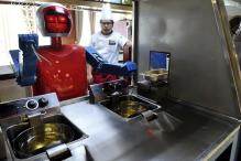 4 out of 10 young workers fear losing jobs to robots: Survey