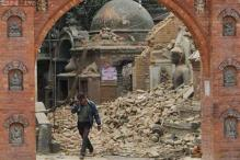 UNESCO team at Swayambhunath temple to prevent looting