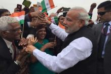 Narendra Modi reaches South Korea, economic and trade cooperation high on agenda