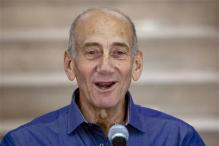 Former Israeli Prime Minister Ehud Olmert sentenced to 8 months in prison in corruption trial
