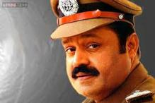 Suresh Gopi not allowed to attend NSS budget session