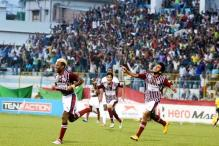 Mohun Bagan draw 1-1 vs Bengaluru FC to clinch their first ever I-League title