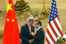 Beijing rebukes US over South China Sea islands row