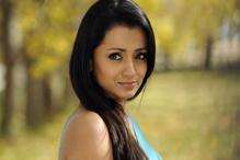Trisha Krishnan bags lead role in 'Aranmanai 2'