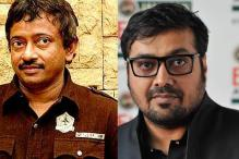 Why Anurag Kashyap asked Ram Gopal Varma to put the vodka aside and sleep